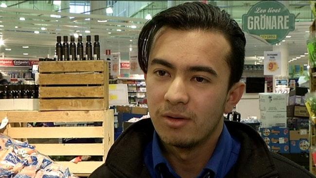 Reshad Zirak.