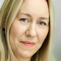 Pia Gradvall, ordförande Sveriges Dramatikerförbund