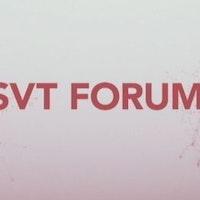 SVT FORUM LOGGA