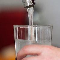 Avgifter på dricksvatten kan höjas