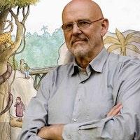 Konstnären, författaren och serietecknaren Jan Lööf från Trollhättan får Västra Götalandsregionens kulturpris 2016.