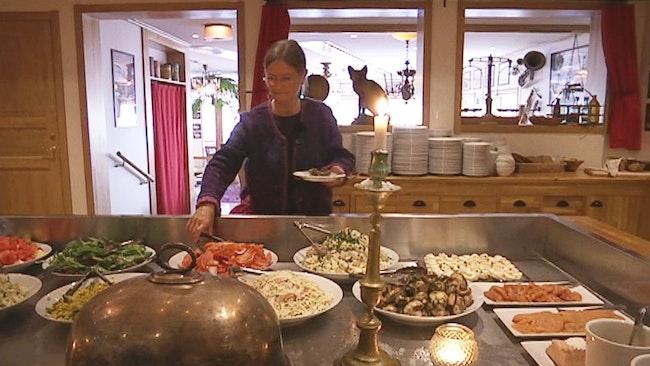 Det råder brist på dietister i Halland. Patienterna får inte den uppföljning som krävs och personalen sjukskriver sig.