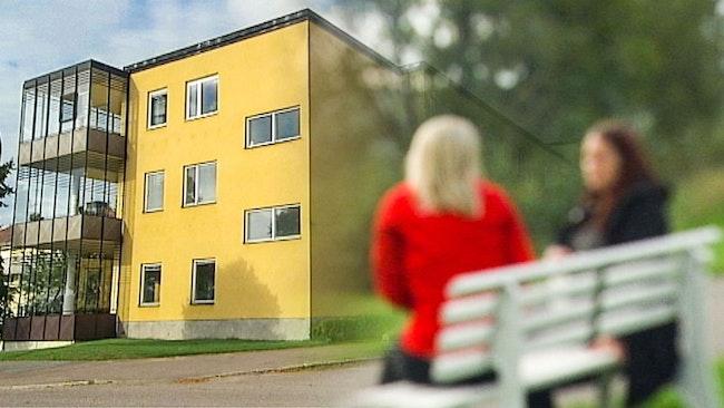 Slutenvårdskliniken i Säter tvingas slå ihop avdelningar för att klara en krisartad situation. Patient berättar.