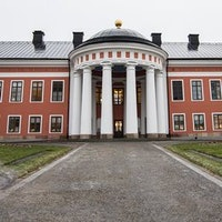 Rådhuset där fullmäktige i Härnösand sammanträder.