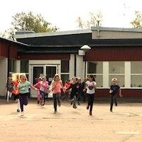 Gräsmarks byskola