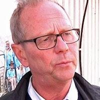 Jeppe Johnsson M, förbundsordförande blekinge