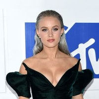 Zara Larsson under VMA:s