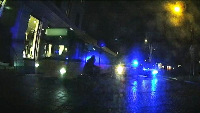 Bussolyckan i Lund