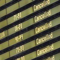 Upphandling av flyglinje som Jönköpings kommun planerar kan vara olaglig.