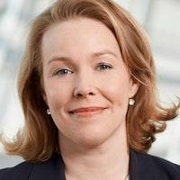 Erika Ahlqvist, ansvarig chef vid Postnord.