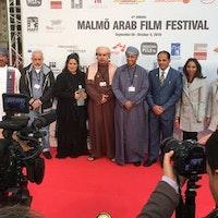 Malmö arab filmfestival har blivit en stor träffpunkt utanför arabvärlden.