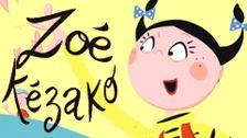 Zoé Kézako
