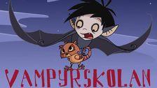 Vampyrskolan