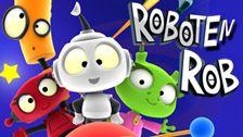 Roboten Rob