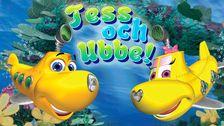 Tess och Ubbe