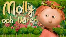 Molly och våren