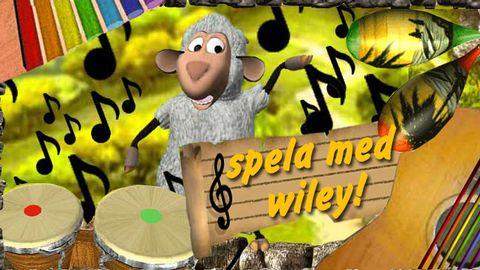 Piggley Wink: spela med Wiley!