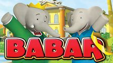 Babar och Badous äventyr