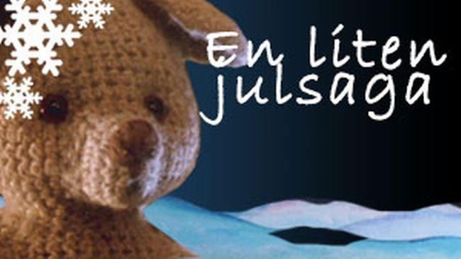 En liten julsaga SVT Play
