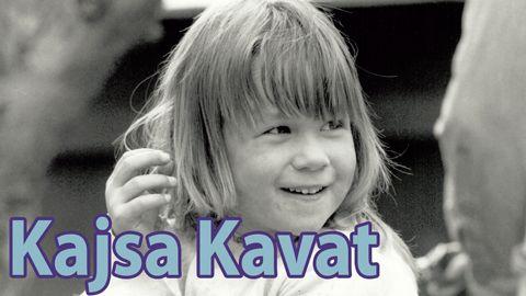 9fbceb1dbde Kajsa Kavat | SVT Play