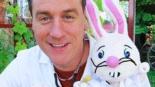 Den itusågade Kaninen