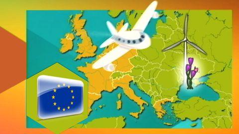 Här är EU:s historia