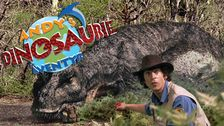 Andys dinosaurieäventyr
