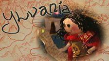 Ylvania, sagan om den gyllene nyckeln