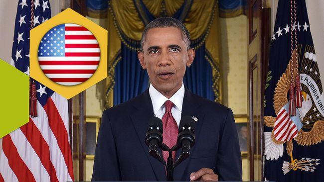 Barack Obama, foto TT.