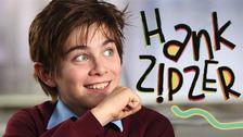 Hank Zipzer - världens bästa underpresterare
