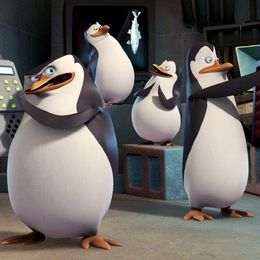 Pingvinerna från Madagaskar