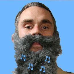 Räkna med skägg-musikvideos