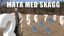 Mäta med skägg-musikvideos