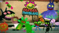 Street-monster