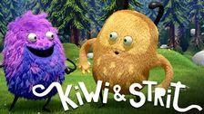 Kiwi och Strit