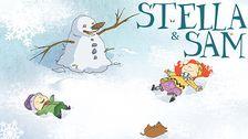 Stella och Sam julspecial