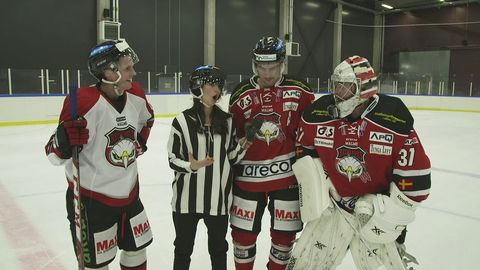 Malin, David, Lindgren