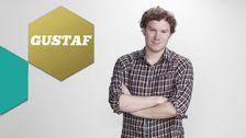 Gustaf jobbar som reporter. gustaf.arborelius@svt.se