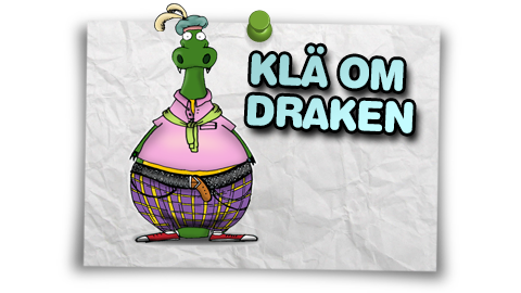 Klä om Draken