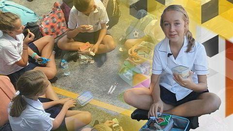 Så funkar Skolmaten i Australien