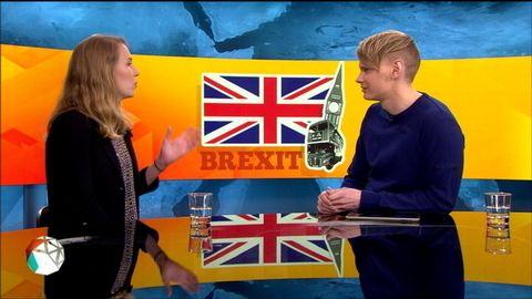 Vad händer om Storbritannien lämnar EU?