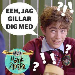 Hank Zipzer – världens bästa underpresterare