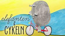 Elefanten och cykeln
