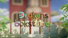 Drakens bokstäver