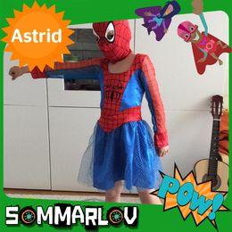 Skicka in din superhjältebild