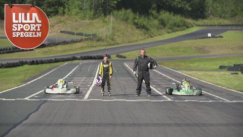 Gabriel och Niklas redo för duell