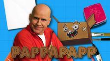 Pappapapp