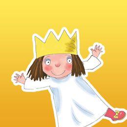 Lilla prinsessan