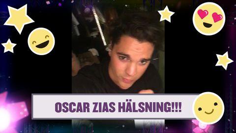 Oscar Zia