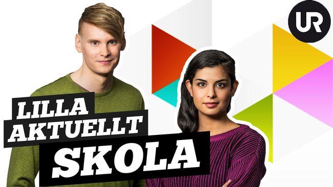 veckans dagar på svenska